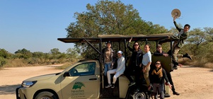 Safari Special for South Africans